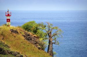 Sao Tome und Principe - Reisen