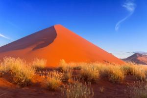 Namib - Wüste - Namibia - Reisen