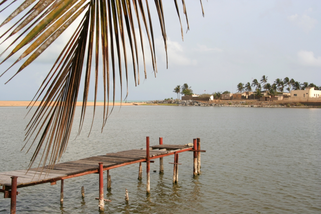 Reiseinformationen Togo