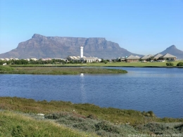 Südafrika - Reisen - Sport