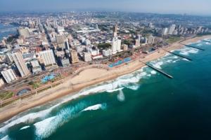 Durban - Südafrika - Strand