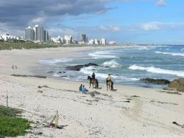 Südafrika - Reisen - Sport - Reiten