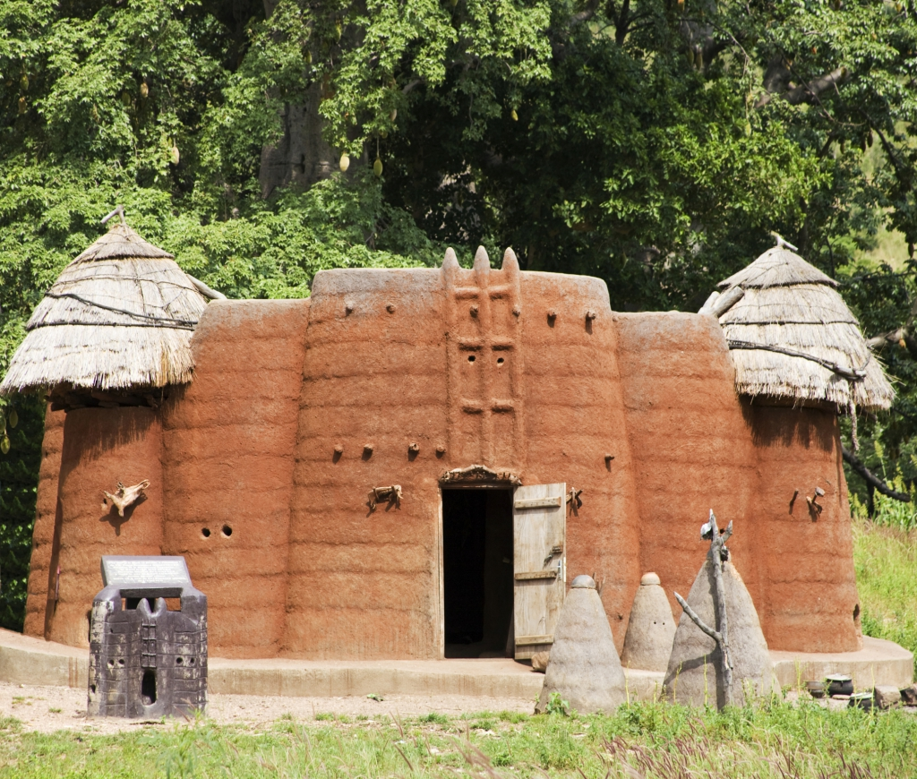 Reiseinformationen Togo-Reiseziele