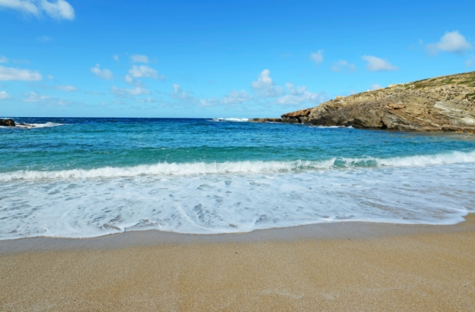 Südafrika - Reisen - Meer