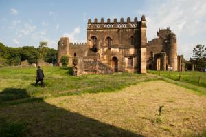 Äthiopien - Reisen - Gemb