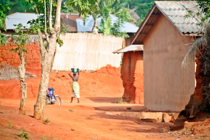 Benin - Reisen - Leben