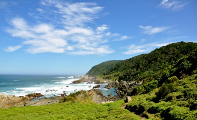 Südafrika - Reisen Otter Trail