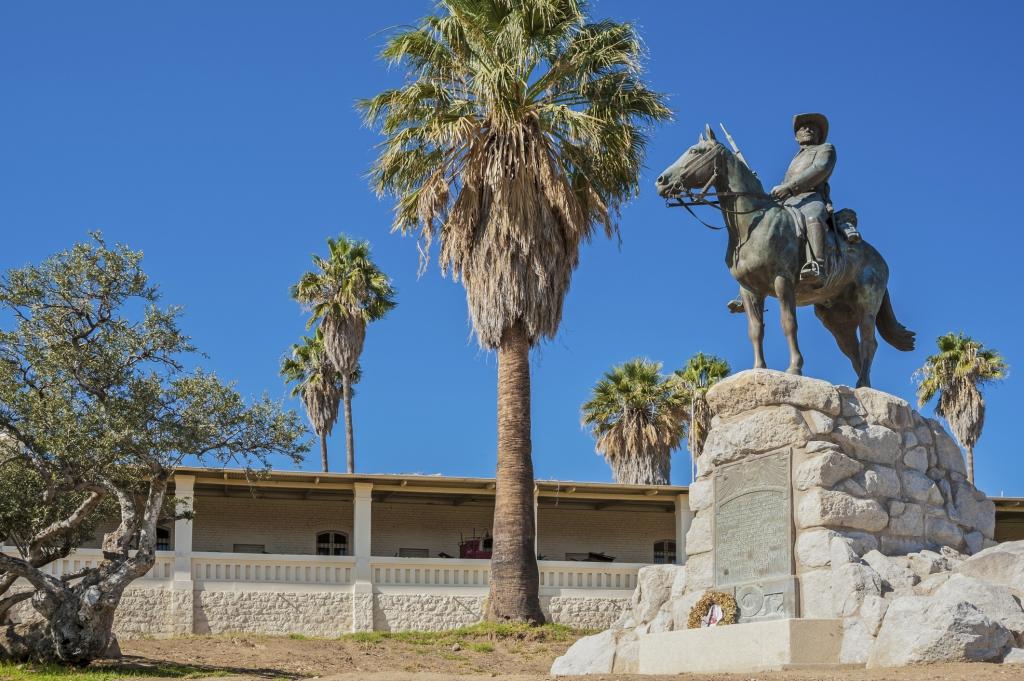 Namibias Geschichte
