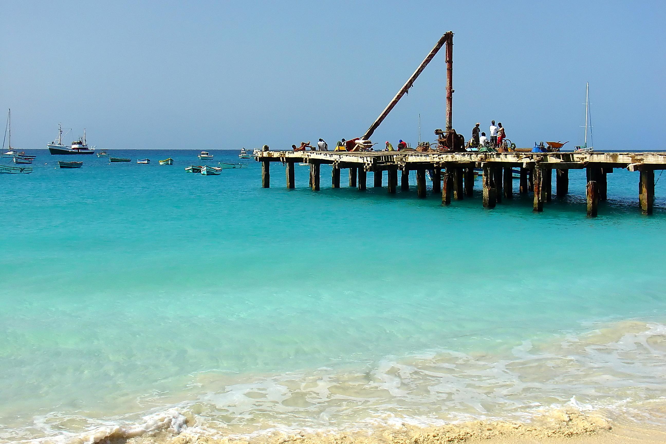 Gesundheit auf Kap Verde - Krankheiten, Impfungen ... Holiday