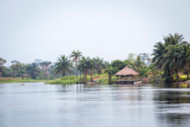 Guinea - Reisen - Meer