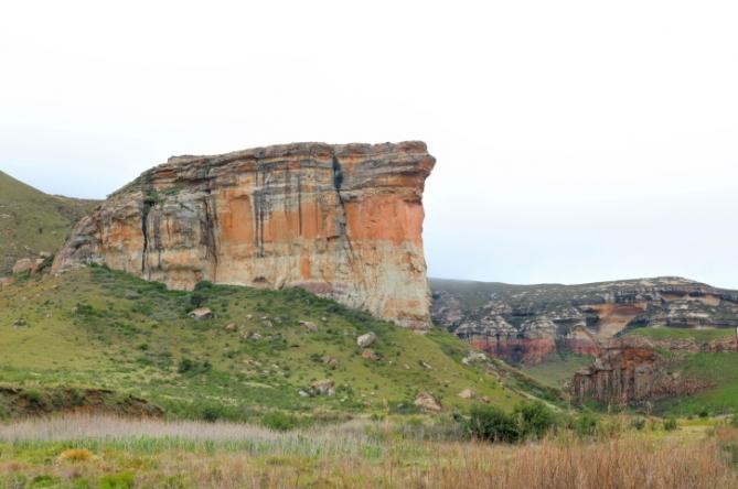 Südafrika - Reisen - Felsen