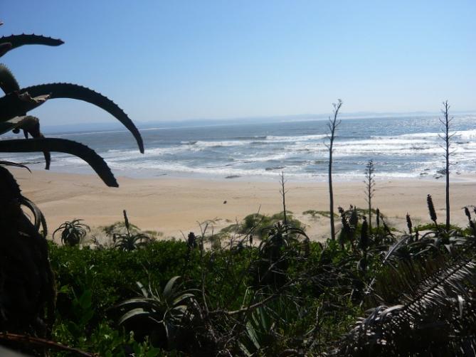 Südafrika - Reisen - Strand