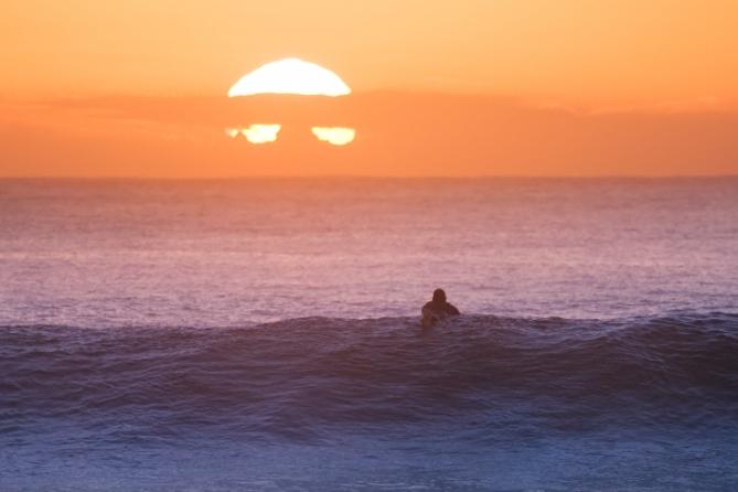 Südafrika - Reisen - Surfen