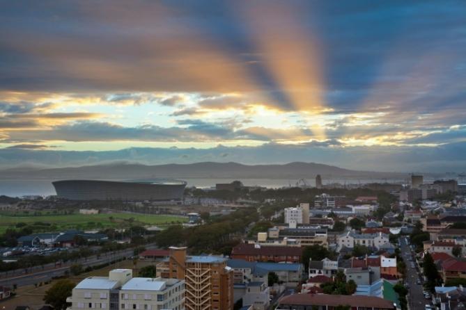 Südafrika - Reisen - Cape Town