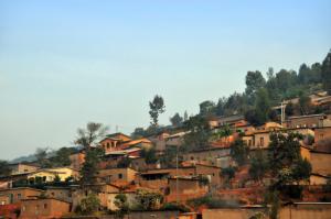Ruanda - Reisen - Kigali