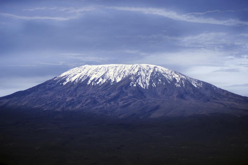 Tansania - Reisen - Kilimanjaro