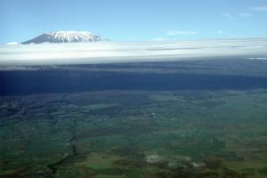 Tansania-Reisen: Kilimanjaro