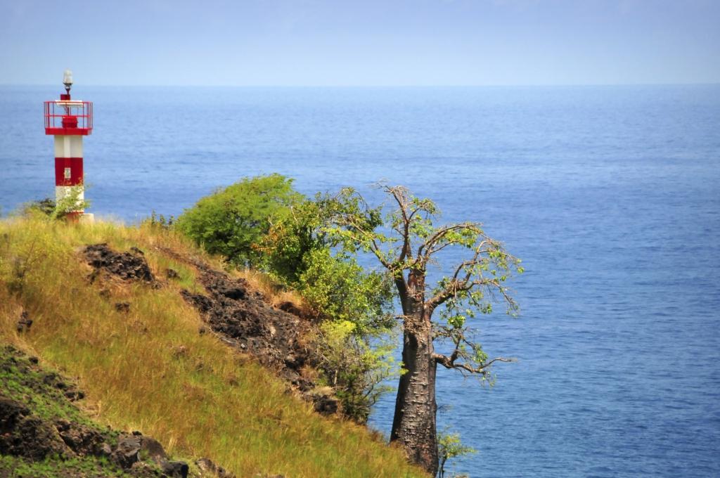 Beste Reisezeit und Klima in Sao Tomé und Principé Reiseinformationen