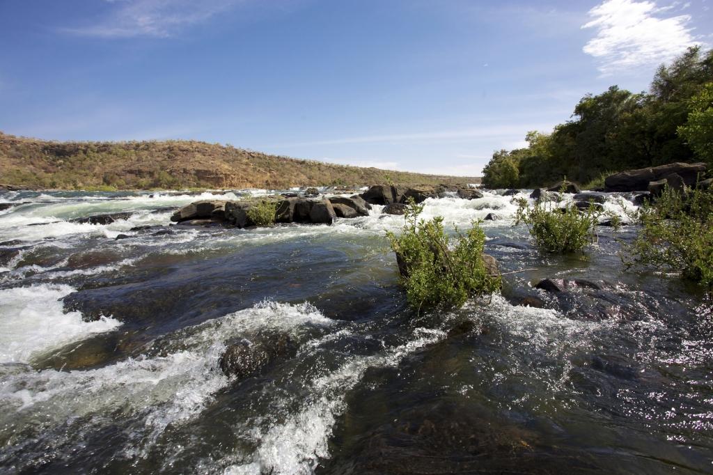 Mali - Reisen - beste Reisezeit
