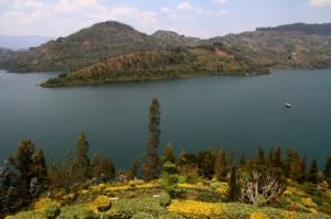 Ruanda - Gruppenreise - Lake Kivu