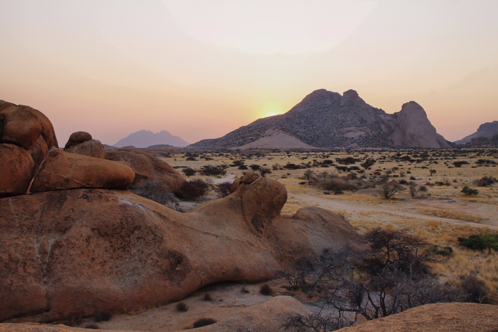 Namibia Einreisebestimmungen