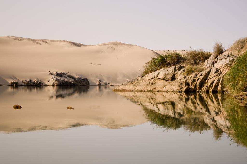 Angola Reiseinformationen-Nationalparks