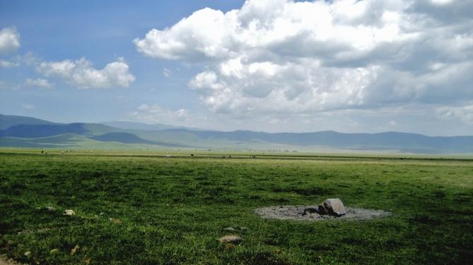 Tansania - Reisen - Landschaft
