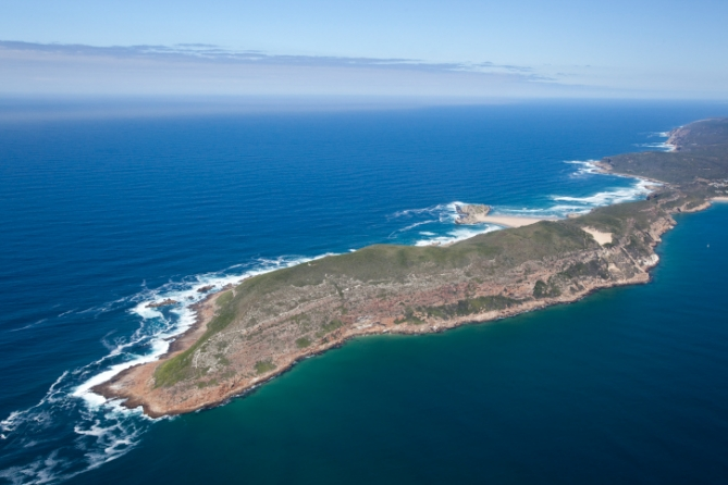 Südafrika - Reisen - Bucht