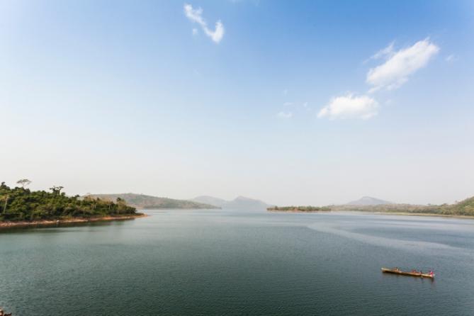 Guinea - Reisen - See