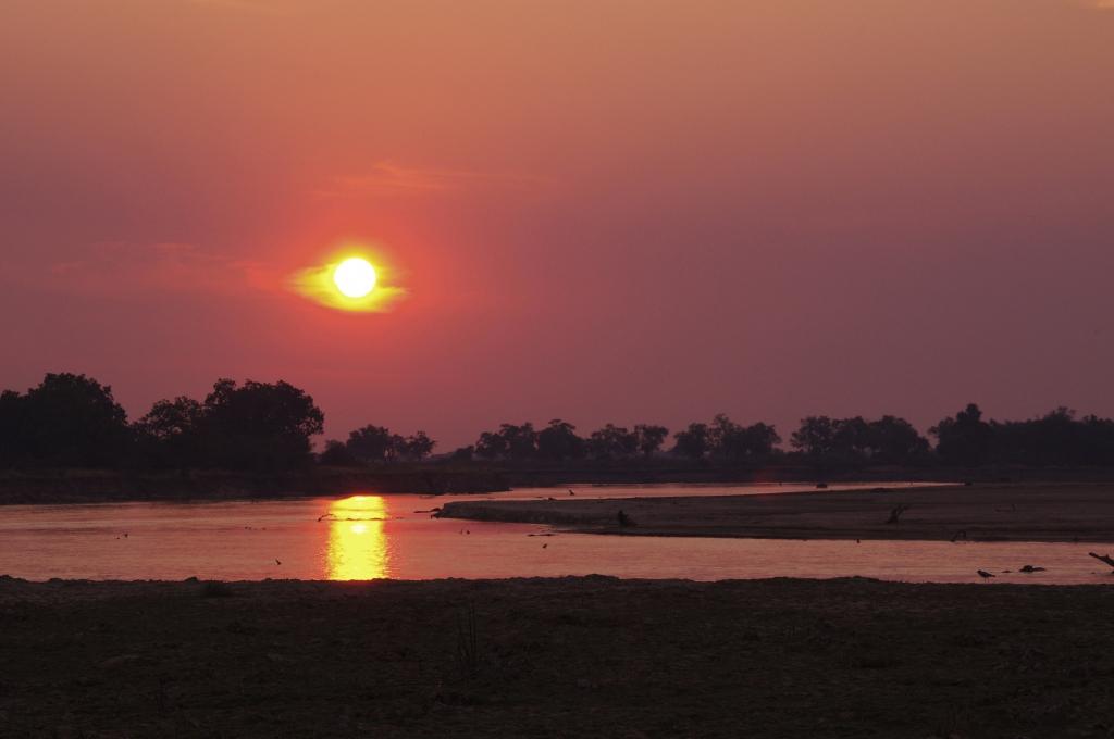 Zentralafrika reisen- Sambia reiseinformationen