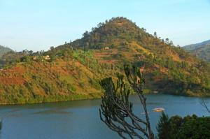 Ruanda - Reisen - Kibuye