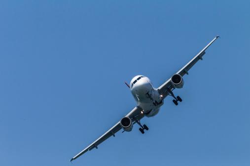 Südafrika - Reisen - Flüge