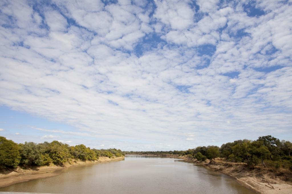 Reiseinformationen Sambia-Nationalparks