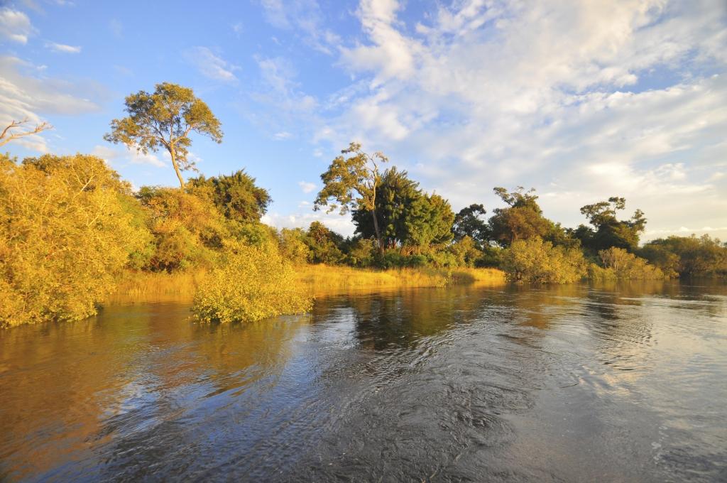 Sehenswürdigkeiten Sambia