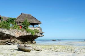 Tansania - Reisen - Sansibar