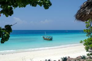 Tansania - Individualreisen - Sansibar