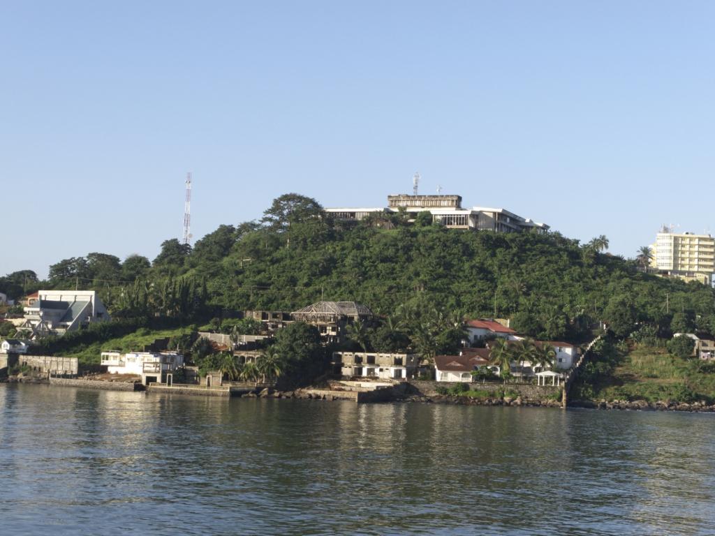 Sierra Leone - Reisen - Freetown