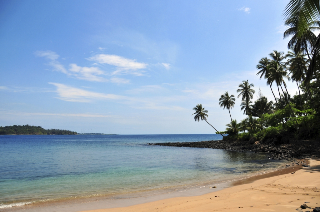 Sao Tome und Principe Sehenswürdigkeiten