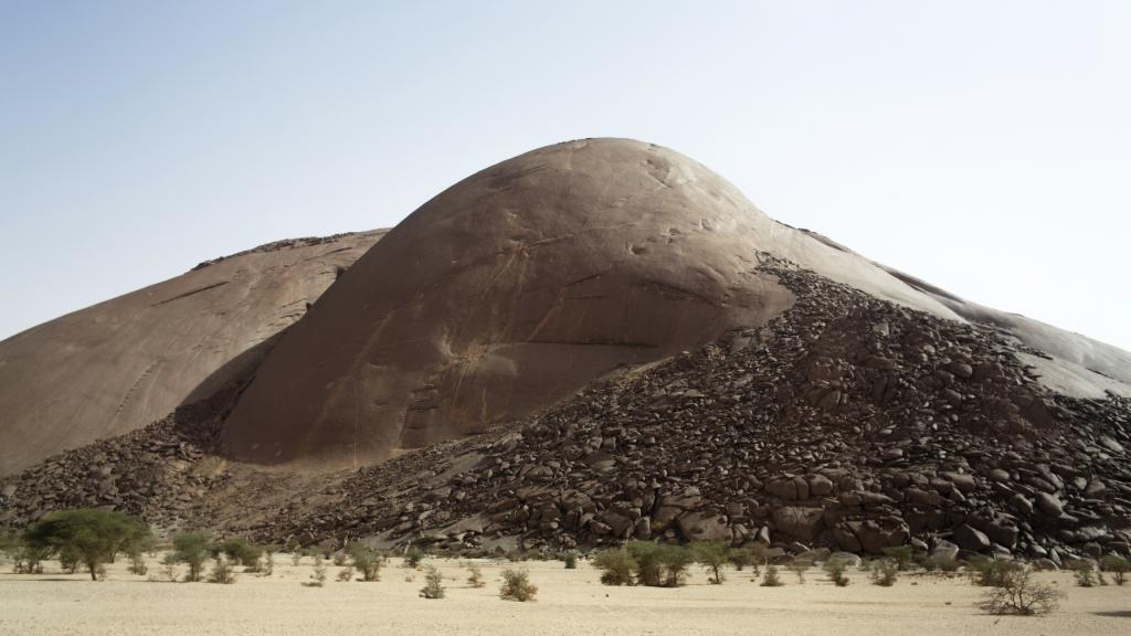 Mauretanien - Reisen - Ben Amera