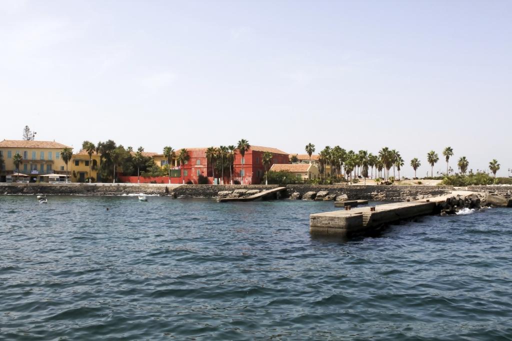 Senegal - Reisen - Meer