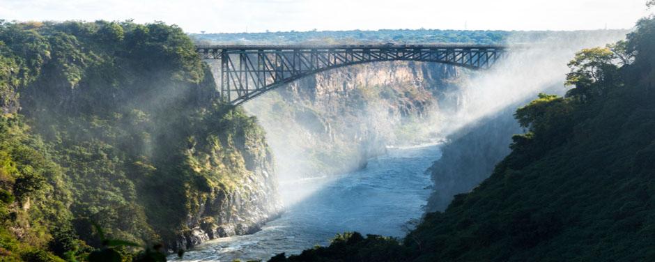 Simbabwe - Reisen