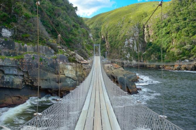 Südafrika - Reisen - Garden Route