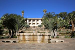 Namibia - Individualreisen - Windhoek