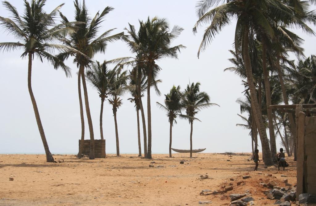 Einreisebestimmungen Togo