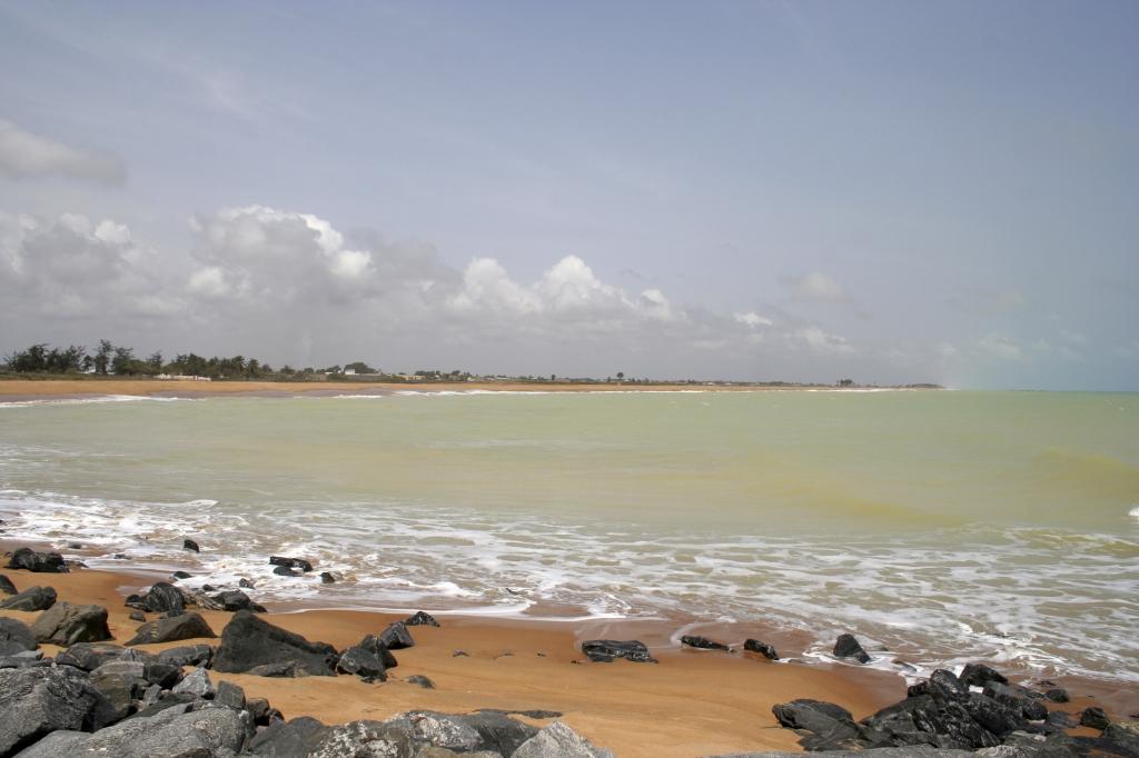 Togo Reiseinformationen-Sehenswürdigkeiten