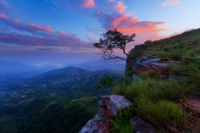 Südafrika - Reisen - Landschaft