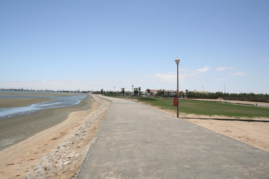 Namibia Infrastruktur