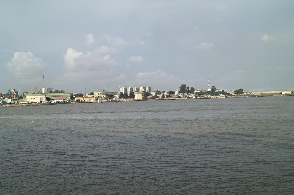 Lagos - Nigeria - Reisen