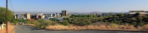 Namibia - Gruppenreisen - Windhoek
