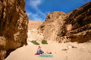 Ägypten Trekking Reisen
